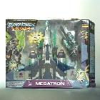 Energon  - Megatron - MIB - Near Complete