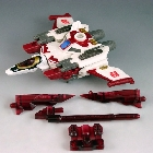 Energon - Skyblast - Loose - Missing Energon Chip