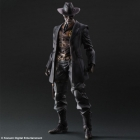 Play Arts Kai - Skull Face - Metal Gear Solid V: The Phantom Pain