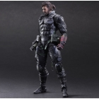Play Arts Kai - Venom Snake (Sneaking Suit Ver.)