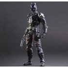 Play Arts Kai - Batman: Arkham Knight - Batman