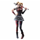 Play Arts Kai - Batman: Arkham Knight - Harley Quinn