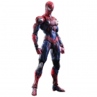 Play Arts Kai - Marvel Universe - Spider-Man