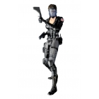 Play Arts Kai - Resident Evil - Op Raccoon City - Lupo