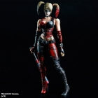 Play Arts Kai - Harley Quinn