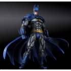 Play Arts Kai - BATMAN 1970s BATSUIT SKIN