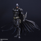 Play Arts Kai - Batman DC Comics Variant