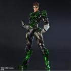Play Arts Kai - Green Lantern DC Comics Variant