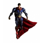 Play Arts Kai - DC Variants - Superman