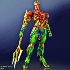 Play Arts Kai - DC Variants - Aquaman