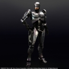 Play Arts Kai - Robocop (1987)