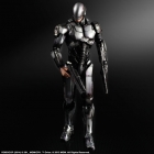 Play Arts Kai - Robocop Ver. 1.0 (2014)