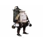1/6 Scale Milky Bot Figure