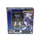 Fansproject - Causality CA-09 Car Crash - MIB - 100% Complete
