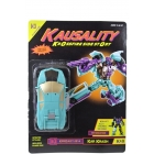 Fansproject - Kausality Kar Krash - MOC - 100% Complete