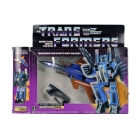 Transformers G1 - Dirge - MIB - Missing paperwork