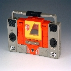 Transformers G1 - Blaster - Loose - As Shown