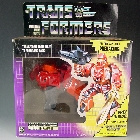 Transformers G1 - Boxed  - Rampage - MIB - 100% Complete