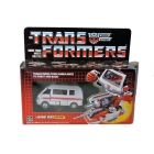 Transformers G1 - Ratchet - MIB - 100% Complete