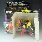 Transformers G1 - Boxed  - Razorclaw - MIB - Missing Paperwork