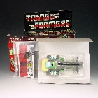 Transformers G1 - Springer - MIB - 100% Complete