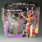 Transformers G1 - Boxed  - Thrust - Box As Shown