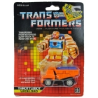 Transformers G1 - Wideload - MOC - Missing decoy