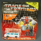 Transformers G1 - Carded  - First Aid