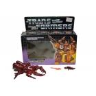 Transformers G1 - Chop Shop - MIB - 100% Complete
