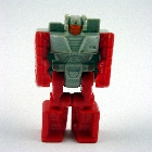 Transformers G1 - Chromedome Headmaster Head Stylor - Loose - As Is!