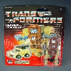 Transformers G1 - Carded  - Outback