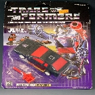 Transformers G1 - Carded - Runabout