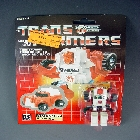 Transformers G1 - Carded  - Swerve