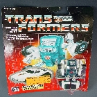 Transformers G1 - Carded  - Tailgate