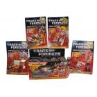 Transformers G1 - Technobots/Computron - MIB - 100% Complete