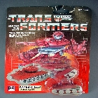 Transformers G1 - Carded  - Warpath