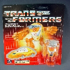 Transformers G1 - Carded  - Wheelie