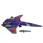 Transformers G1 - Cyclonus - Loose - 100% Complete