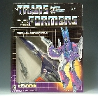 Transformers G1 Boxed - Cyclonus - MISB!