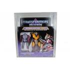 Transformers G1 - Finback - Qualified AFA 80