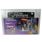 Transformers G1 - Galvatron - Qualified AFA 80
