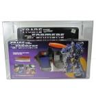 Transformers G1 - Galvatron - Qualified AFA 80