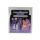 Transformers G1 - Iguanus - Qualified AFA 85