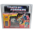 Transformers G1 - Joyride - Qualified AFA 75