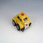 G1 Loose - Minibot Bumblebee - Key Chain! - No Chain