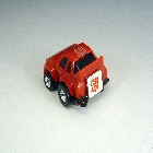 G1 Loose - Minibot Cliffjumper - Key Chain! - Loose - No Chain