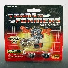 Transformers G1 - Carded - Windcharger - Key Chain - MOSC