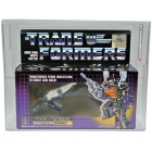 Transformers G1 - Kickback - Qualified AFA 85