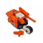 Transformers G1 - Afterburner - Loose - 100% Complete