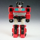 Transformers G1 - Action Master - Inferno - Loose - Figure only
